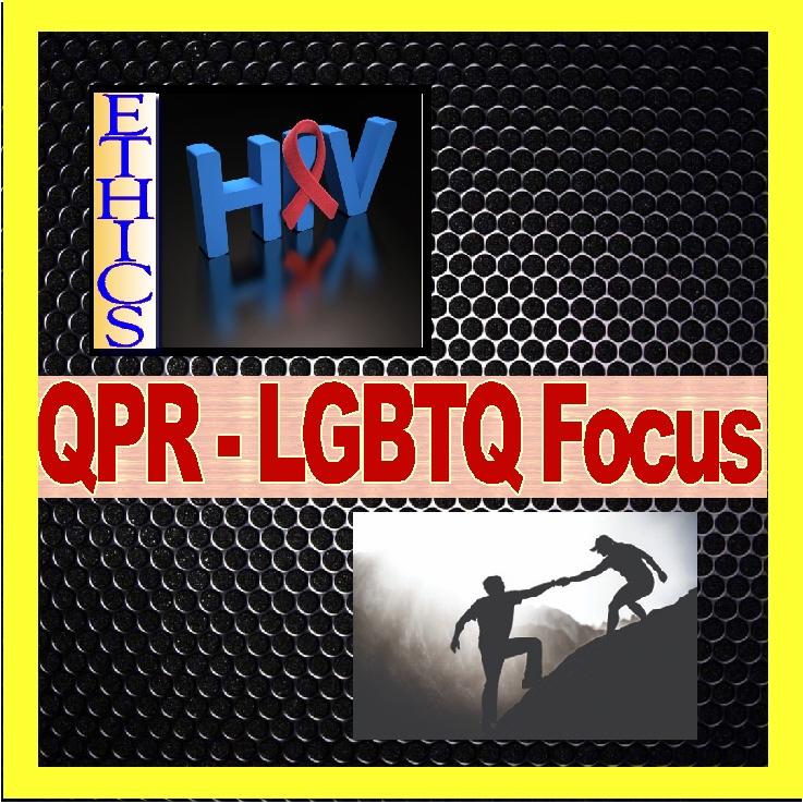 HIV ethics qpr lgbt focus 2