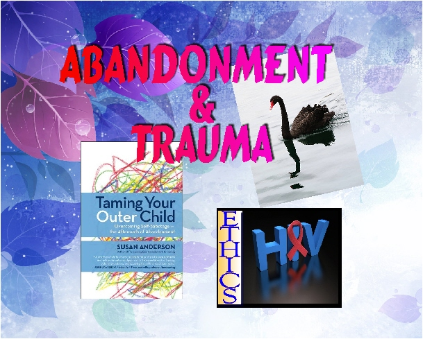 abandonment trauma hiv ethics - 2