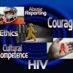cultural comp hiv ethics courage - 2