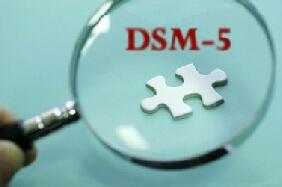 dsm 5 puzzle piece