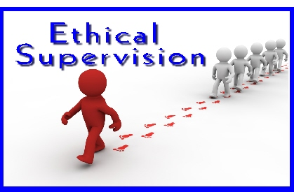 ethical supervision