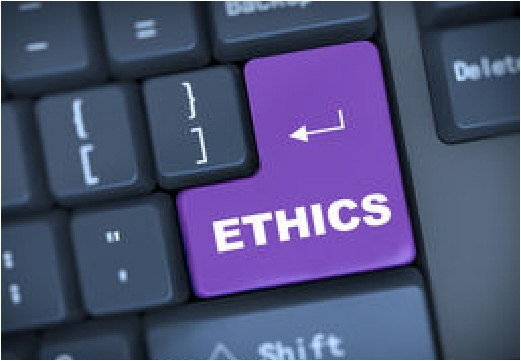 ethics keyboard