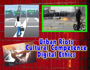 ethics urban riots cultual com digital ethics
