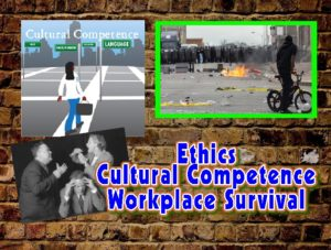 ethics-urban-riots-cultual-comp-workplace-survival