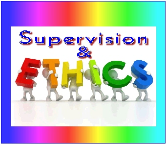 supervision and ethics 2