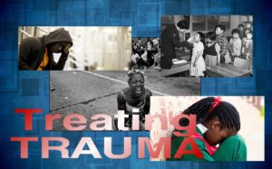 trauma minority populations