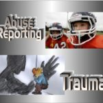 treating trauma - abuse reporting